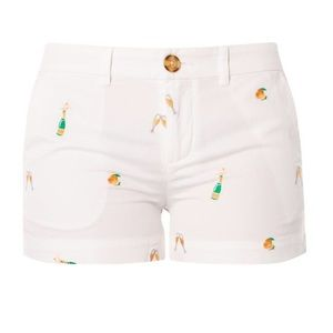 Chubbies brunch shorts champagne 🥂🍾🍊